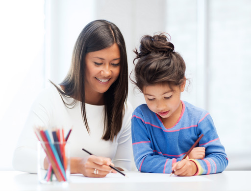 image of one to one tuition singapore